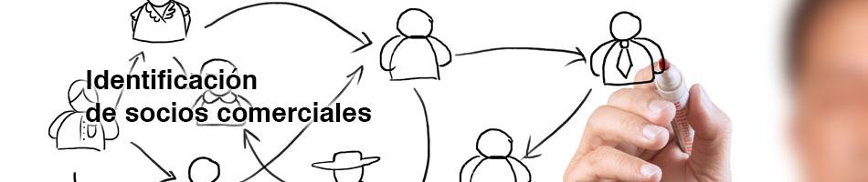 Contacto con empresas, instituciones y asociaciones que permitan analizar la posibilidad de generar relaciones comerciales, alianzas y/o colaboración